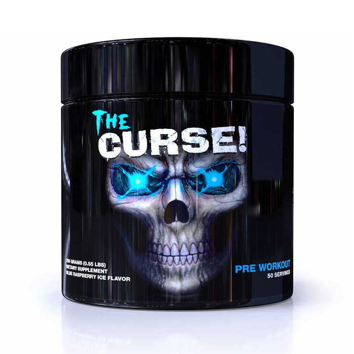 Cobra Labs The Curse 250g Dose