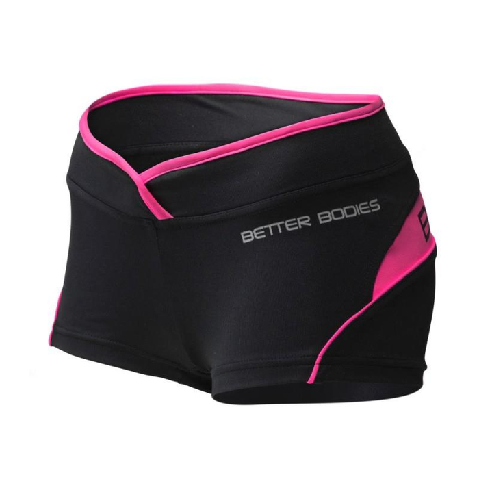 Better Bodies Shaped Hotpant 110690 (Restposten)