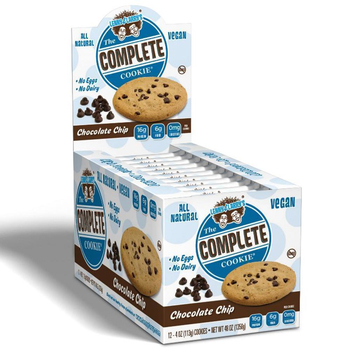 Lenny & Larry The Complete Cookie 12 x 113g Box