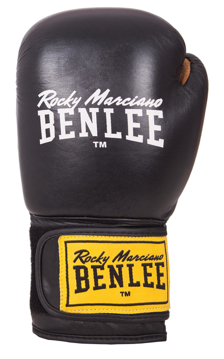 Benlee Leather Boxing Gloves Evans Boxes Sparring Box Gloves Rocky Marciano