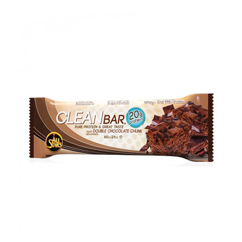 All Stars Clean Bar 60g Riegel