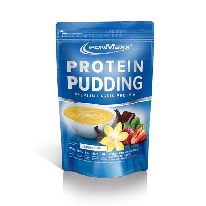 Ironmaxx Protein Pudding 300g