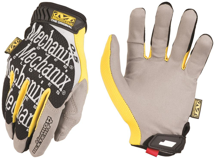 Mechanix Original Speciality 0.5 Black HMG-05  Restposten