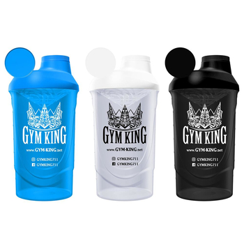 Gym King Wave Shaker 600ml