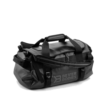 Better Bodies Gym Duffle Bag Black (Restposten)