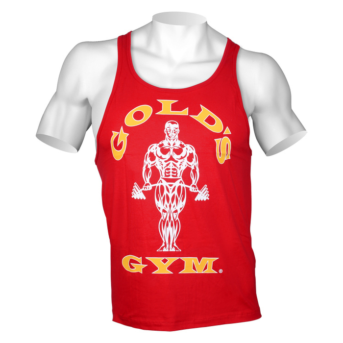 Classic Stringer Tank Top