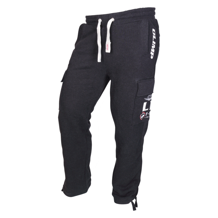Olimp Live & Fight Mens Pants HEAVYWEIGHT