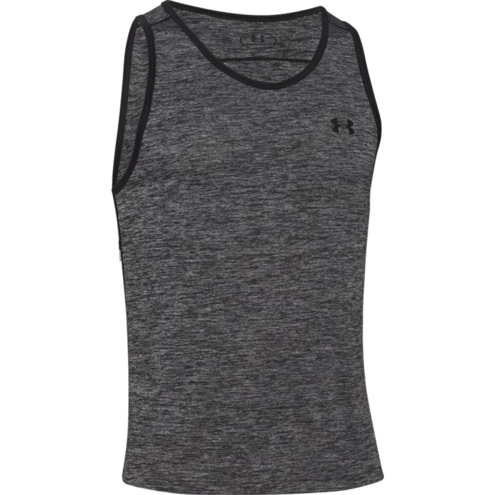 Under Armour Mens UA Tech Tank - black