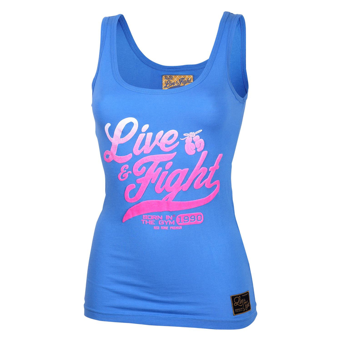 Olimp Live & Fight Lady´s Tank ORIGINAL 90
