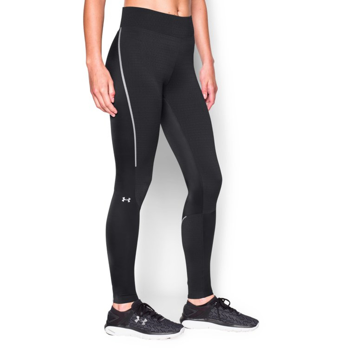 Under Armour clutch fit legging - black