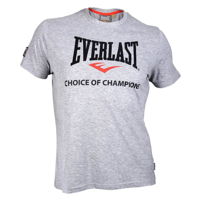 Everlast T - Choice of Champions Grau