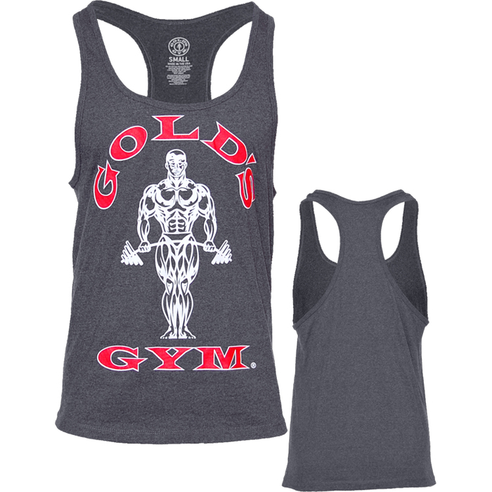 Golds Gym Classic Stringer Tank Top
