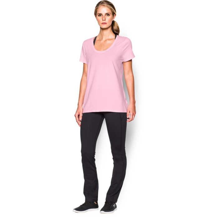 Under Armour Oversized Short Sleeve Ladies T