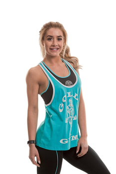 Golds Gym Ladies Loose Fit Muscle Tank