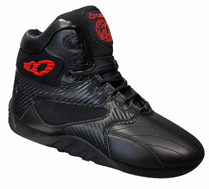 Otomix Ultimate Trainer - black/carbon style