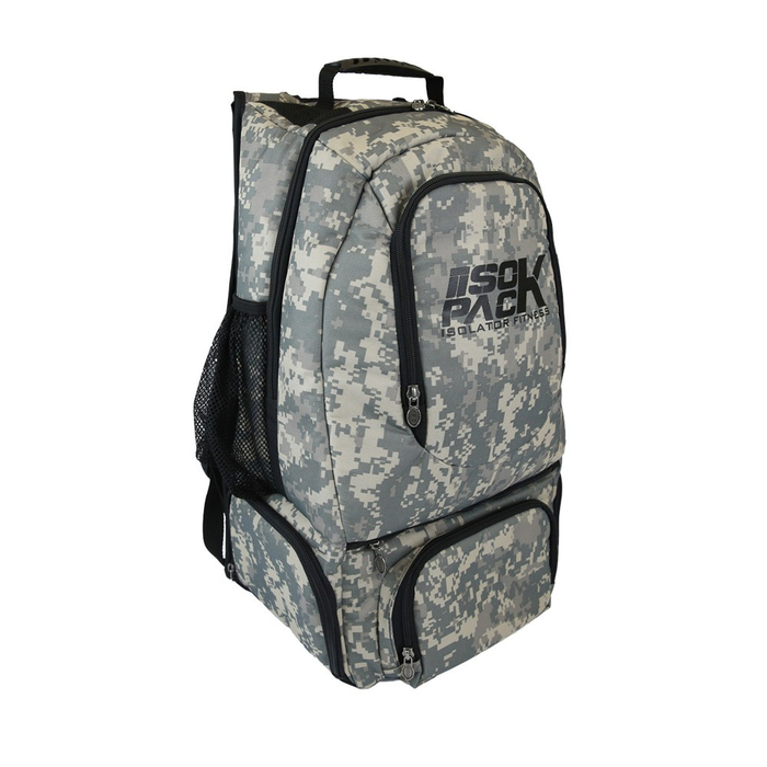 Isolator Fitness Isopack - ARMY Edition