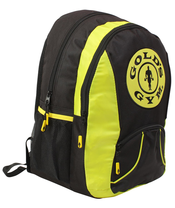 Golds Gym Backpack (R)