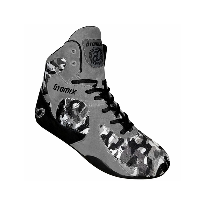 Otomix Stingray Escape - grey camo