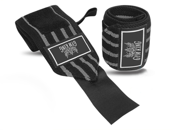 Gym King Wrist Wraps Bodybuilding Handgelenksbandage