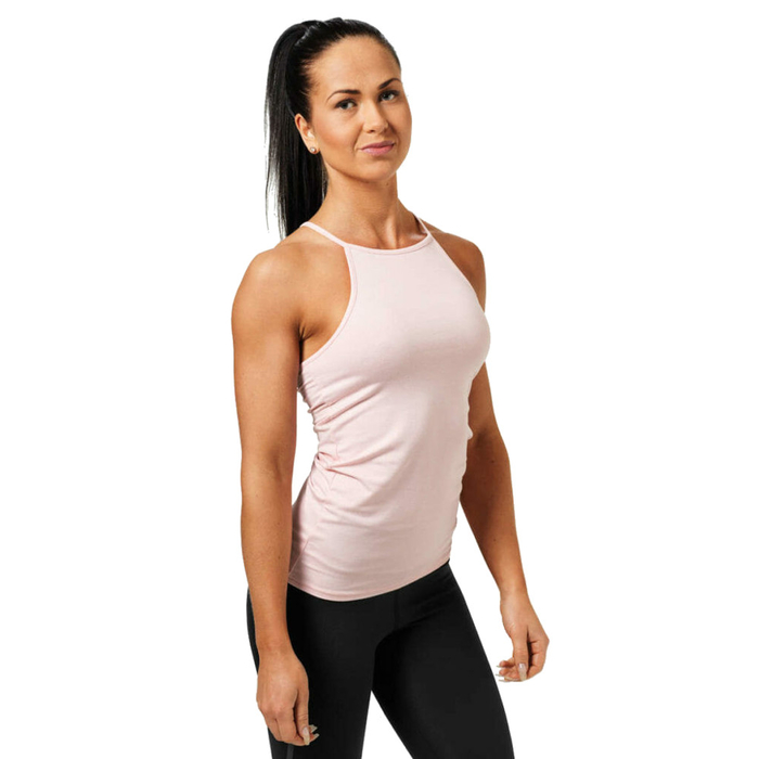 Better Bodies Performance Halter Tank Top