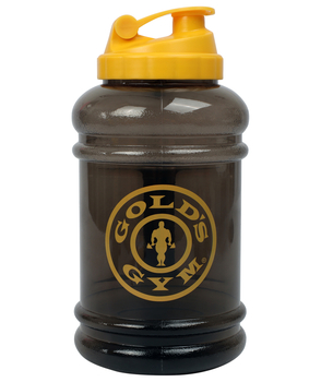 Golds Gym 2.2 Liter Water Jug