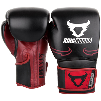 Ring Horns Destroyer Boxhandschuhe Leder