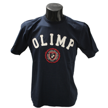 Olimp Live & Fight NINETY T Shirt Navy