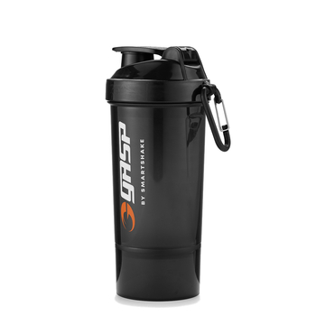 GASP 27oz Shaker Black