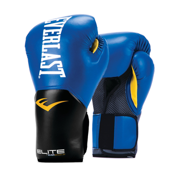 Everlast Elite Prostyle Training Boxhandschuhe P00001201