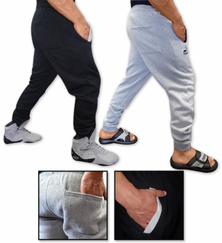 Otomix Mens Fleece Power Jogger Pant Hose