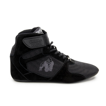 Gorilla Wear Shoes Perry High Tops Pro black