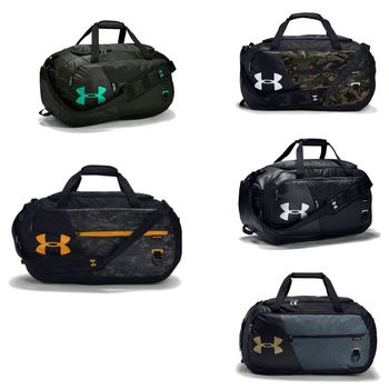 Under Armour Undeniable Duffel 4.0 MD Medium Sporttasche