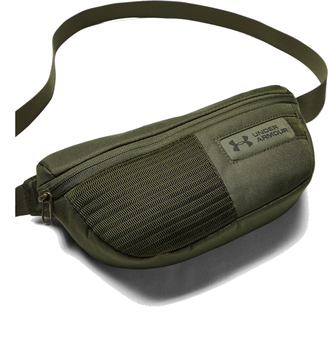 Under Armour Waist Bag Gürteltasche Olive