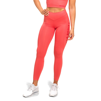 Better Bodies Vesey Tights Coral Leggings