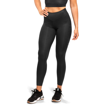 Better Bodies Vesey Tights Black Leggings