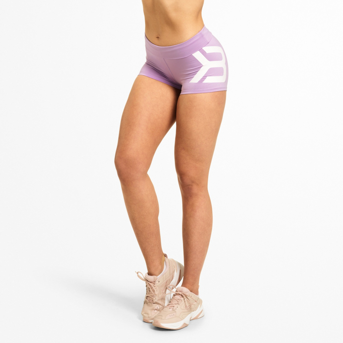 Better Bodies Gracie Hotpant Lilac