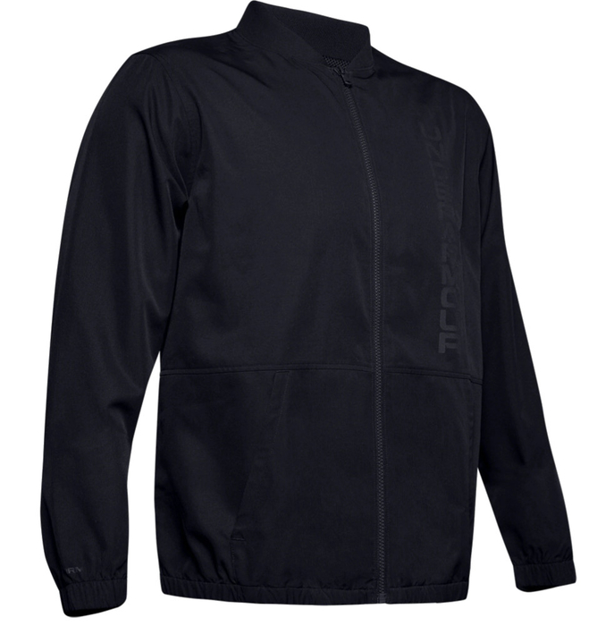 Under Armour Unstoppable Bomber Jacke