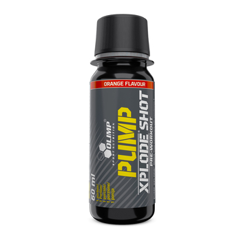 Olimp Pump Xplode Shot 60ml Fruit Punch