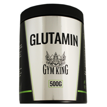 Gym King Glutamin 500g Dose