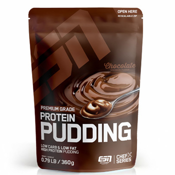 ESN Protein Pudding 360g Beutel
