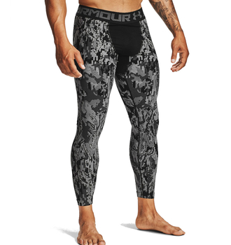 Under Armour HeatGear Armour 2.0 Printed Leggings Camo