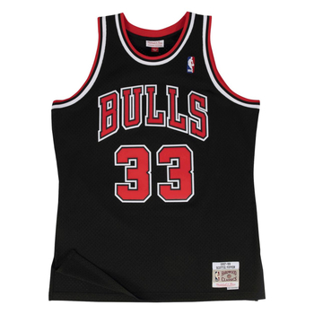Mitchell & Ness NBA Swingman Jersey 2.0 Chicago Bulls...