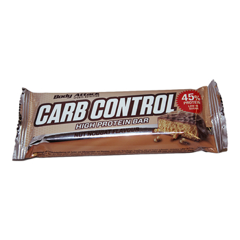 Body Attack Carb Control Bar 100g Riegel